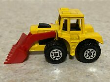 Repro Box Matchbox Superfast Nr.29 Tractor Shovel