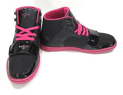 Hot Pink Sneakers Men 6 Womens 8