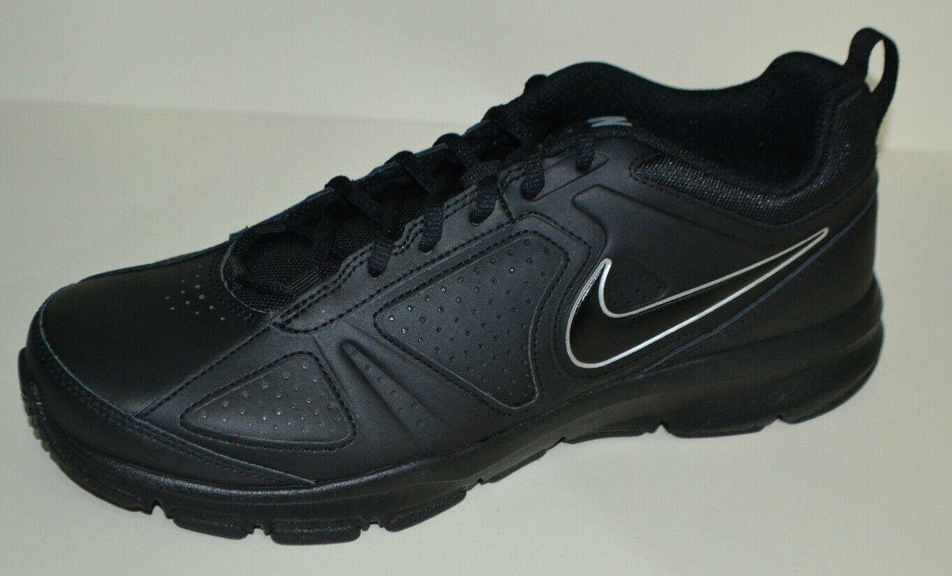 zapatos SPORT RUNNING NIKE T LITE PELLE negro  40,5  41 42 43  44  44,5  45  46 47