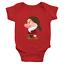 Infant-Baby-Rib-Bodysuit-Jumpsuit-Romper-Babysuit-Clothes-Seven-Dwarfs-Grumpy thumbnail 7