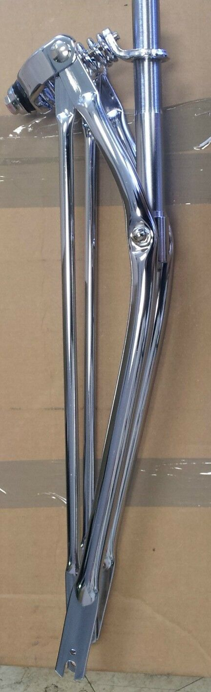 New Spring FORK for 26 26 beach cruiser bike bicycle