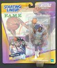 Starting Lineup Fame Patrick Ewing 1998 Georgetown Hasbro