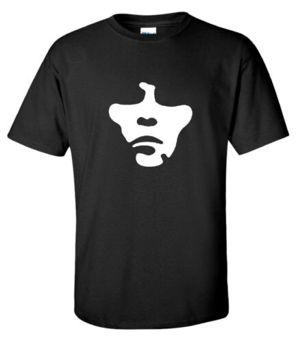Ian Brown Face The Stone Roses Indie Rock Music T-Shirt