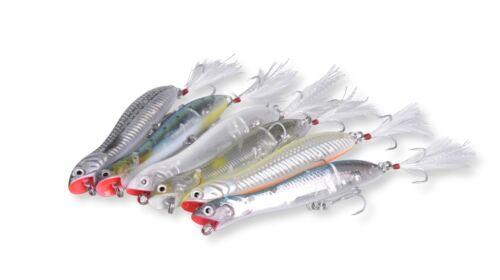 Savage gear panic prey V2 105 surface leurre de pêche leurre