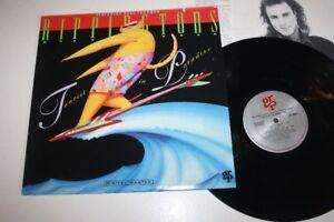 THE-RIPPINGTONS-RUSS-FREEMAN-Tourist-in-Paradise-12-034-Vinyl-LP-VG-GRP-GR-9588