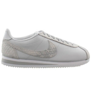 more photos 8ca3b a257f Image is loading New-Women-039-s-NIKE-Classic-Cortez-Prem-