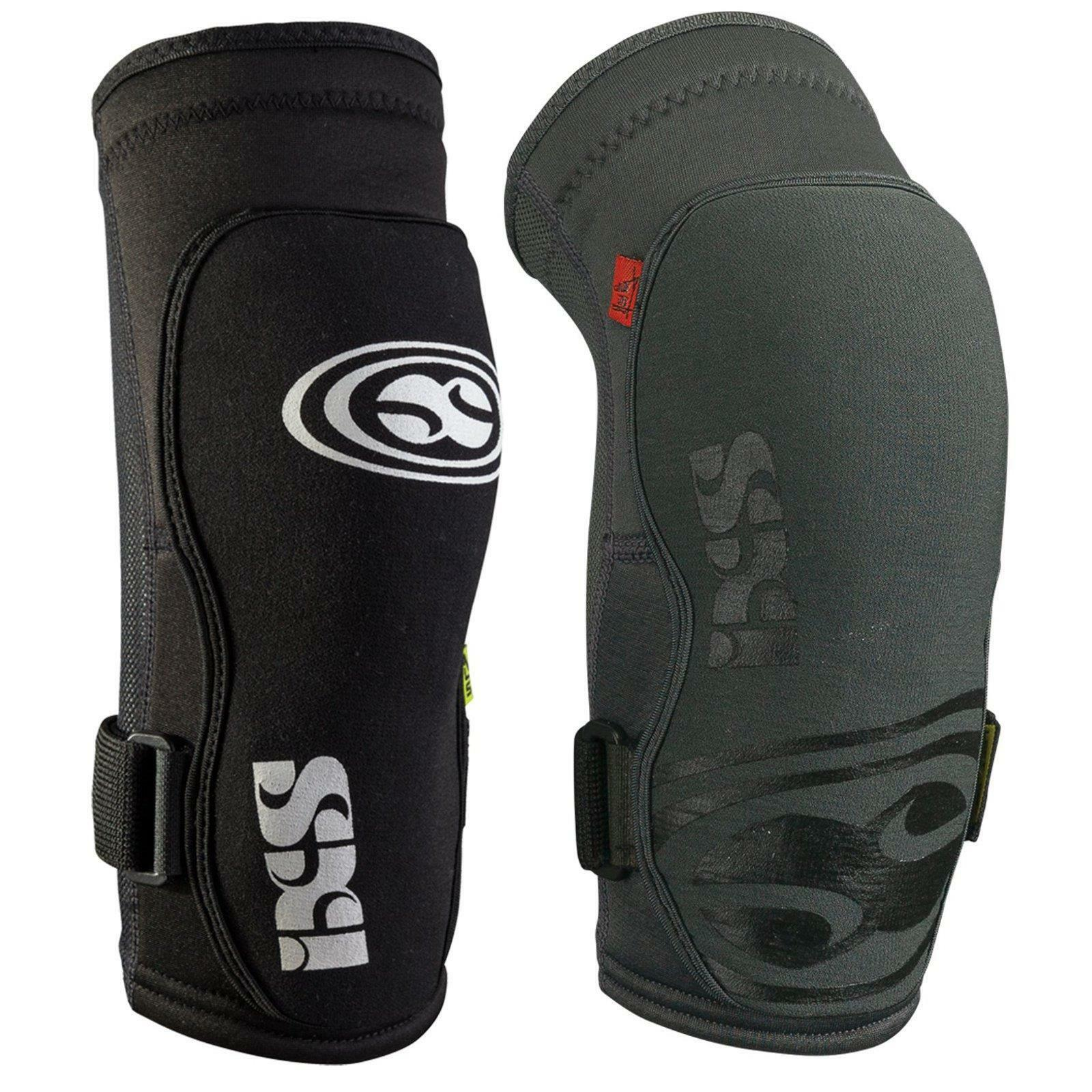 IXS Flow Elbow Pad Predector Saver Aramid  Trail Enduro MTB DH Mountain Bike  the cheapest
