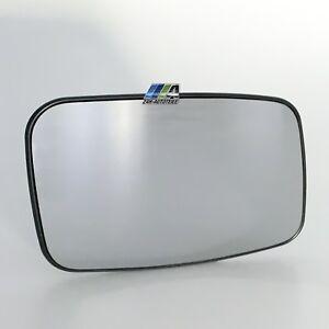 Spiegelglas Glas Ersatzglas Außenspiegel heizbar rechts