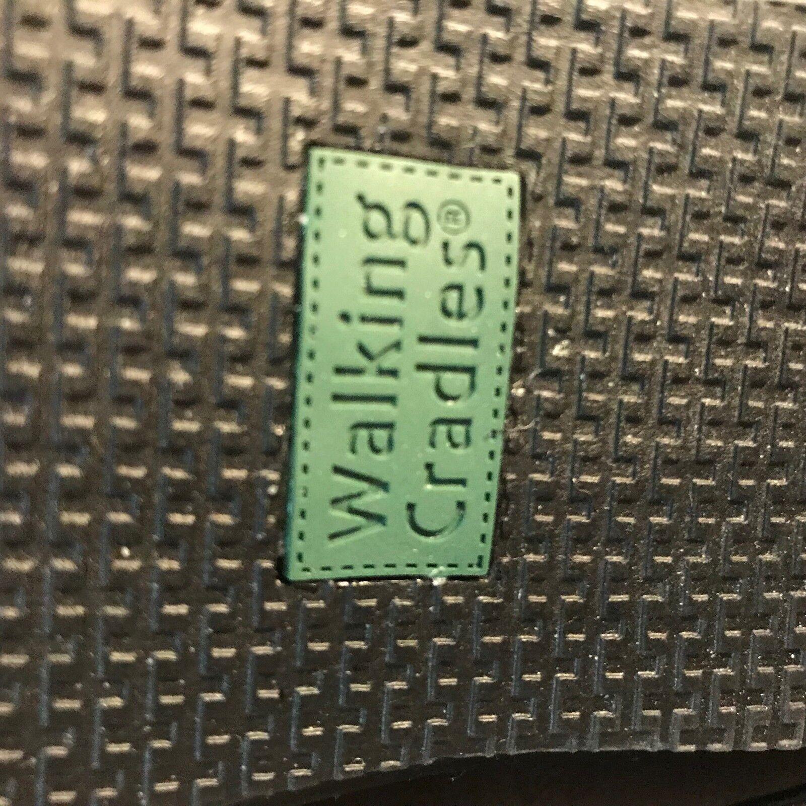 Walking Cradles Bistro Mujer 9.5 M Taupe Cuero Calzado Calzado Calzado Para Caminar precio minorista sugerido por el fabricante Nuevo en Caja Nuevo 43f8ad