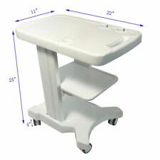 1 Pc Mobile Trolley Cart For Portable Ultrasound Imaging System Scanner Newest