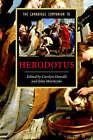 The Cambridge Companion to Herodotus by Cambridge University Press (Paperback, 2006)
