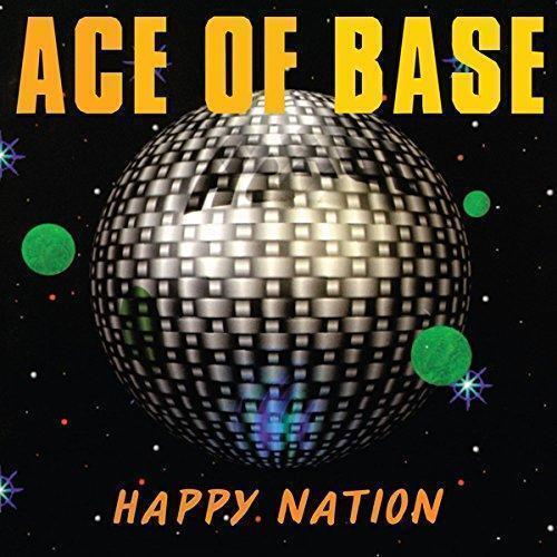Ace of Base - Happy Nation / DANCE / TECHNO / TRANCE 90`s