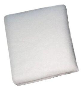 6x fettfilter f r dunstabzugshaube dunst fett filter filtermatte filtervlies ebay. Black Bedroom Furniture Sets. Home Design Ideas