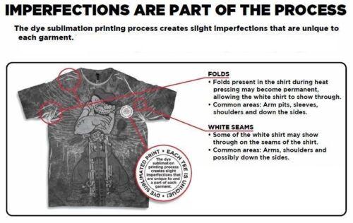 Page Licensed Volwassen Bettie Print 3xl Side T shirt Sm heren To Front PXkOZiuT