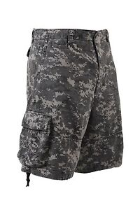 Bdu Pantaloncini Digital Xs s Cargo l Camouflage m 3x Taglie Sottomesso Vintage xl 2x 550RIwqr