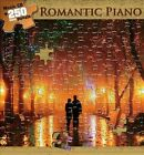 Romantic Piano [Puzzle in a Tin] by Various Artists (CD, Jun-2013, Sonoma)
