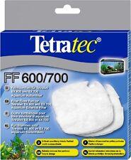 Tetratec FILTRO Floss PAD Tetra Tec EX600 EX700 PESCI TROPICALI SERBATOIO media discus
