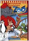 Benjamin Zoo-Special  Streichelzoo/Giraffenhaus (2016)