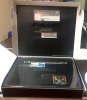 2005 Collector's Society Star Wars Master Replicas MR Kit Darth Maul Lightsaber