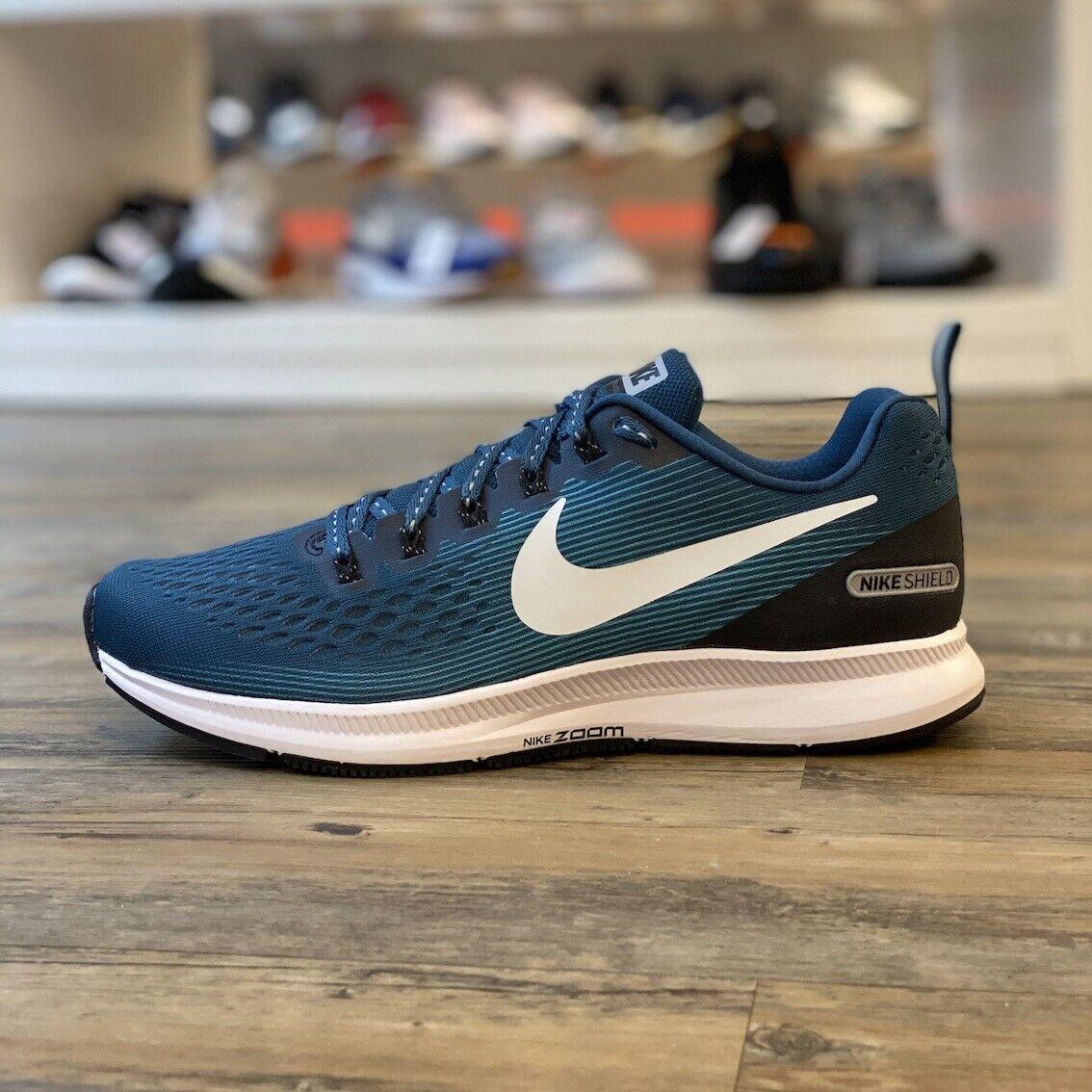 Nike 34 Retro Classic grün 991 AO1402 Schuhe Turnschuhe Gr