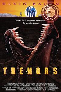 NEW DEATH WARRANT 1990 90s ORIGINAL OFFICIAL CINEMA MOVIE PRINT PREMIUM POSTER