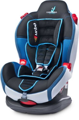 Auto Kindersitz Kinder Autositz  Sport Turbo  Gruppe 1+2 I II  9 18 25 kg