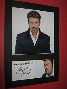 GEORGE MICHAEL A4 PHOTO MOUNT SIGNED REPRINT AUTOGRAPH WHAM LADIES amp GENTLEMEN - <span itemprop=availableAtOrFrom>newcastle underlyme, Staffordshire, United Kingdom</span> - returns excepted within 7 days Most purchases from business sellers are protected by the Consumer Contract Regulations 2013 which give you the right to cancel t - newcastle underlyme, Staffordshire, United Kingdom