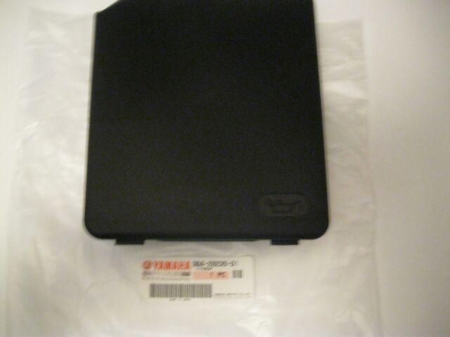 Oil Dip Stick Lid Cover Access Door Yamaha Grizzly YFM  550 700  YFM550 YFM700