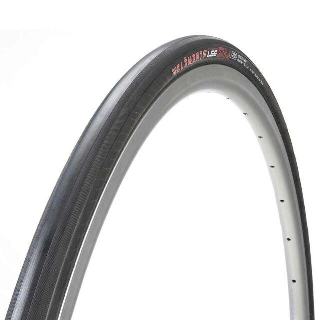 Donnelly Strada LGG Tire 700x25c 120 TPI Clincher Black