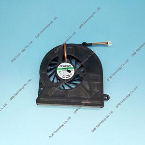 for Toshiba Satellite C650 C655 Laptop Cooling Cooler Fan
