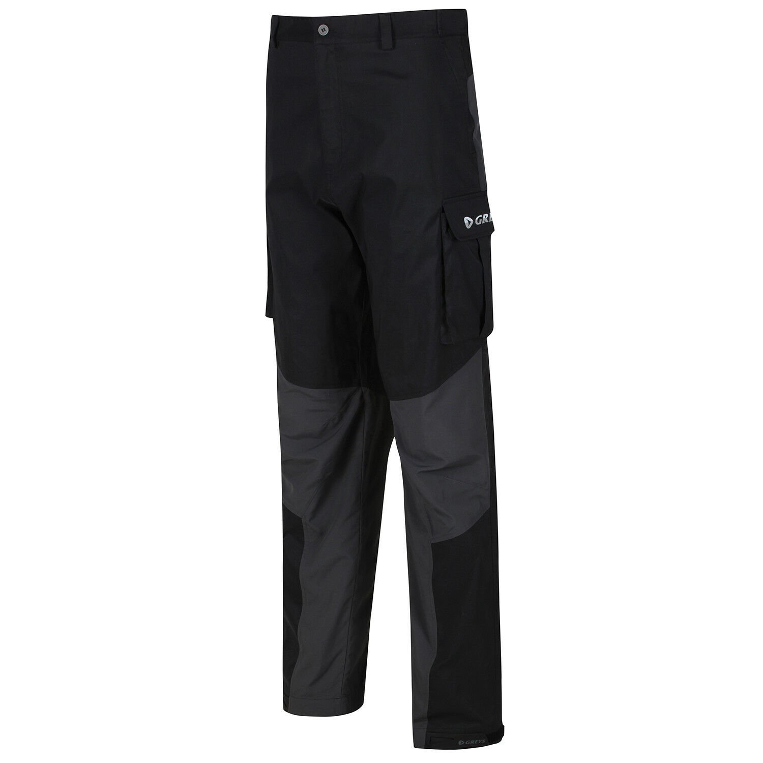 Graus Technical Fishing Trousers Lightweight Breathable 2018 Adjustable NEW 2018 Breathable cda93b