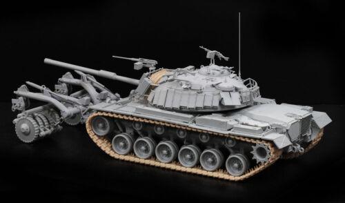 DRAGON 3618 Maquette IDF Magach 5 avec ERA et anti mine