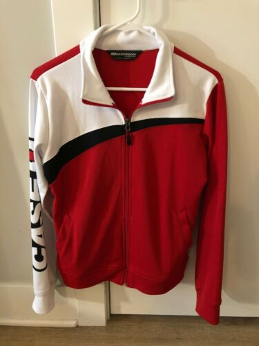 Small Track Ih Case Taille Jacket UaPcwq1