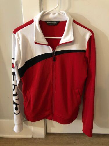 Small Ih Jacket Track Taille Case Hvq648xwvZ