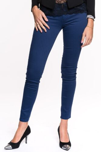 Jeans Marilyn Damen blau Jeggings Skinny Baumwolle NEU 65 € GAUDI
