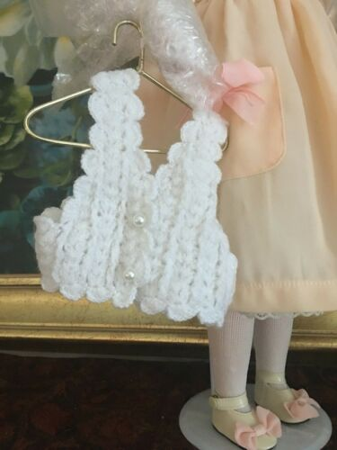 """Winona is 24 /"""" From The Emerald Collection Specially Designed Handcrafted Doll"""