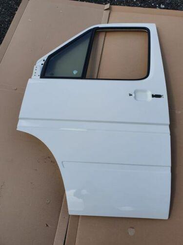 VW LT II BUS 1995-2006 Tür vorne links Fahrertür 1995-2006 Rostfrei weiß