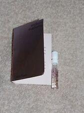 Calvin Klein ENDLESS EUPHORIA Eau De Pafum Splash Sample Vial .04 oz /1.2mL New