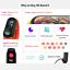 "Indexbild 7 - Xiaomi Mi Band 6 Smart Bracelet 1.56""AMOLED Screen Fitness Tracker Bluetooth 5.0"