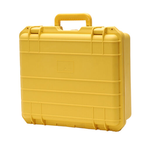 TZ Case CB016Y Molded Gun Case Molded CB016Y Polypropylene Water and Dust Resistant 305be0