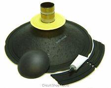 """Preassembled JBL 265H-1 Recone Kit - 15"""" Speaker Repair kit"""