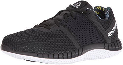 Reebok  Men's  ZPRINT Run THRU GP Running shoes