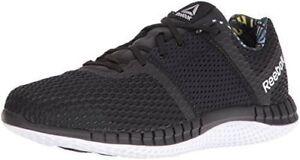 Reebok Men's zprint Run Thru GP Running Shoes