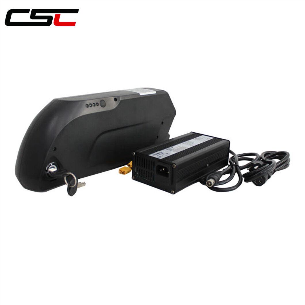 48V Panasonic Cell 14.5Ah Electric wheel kit battery 1500W Motor Ebike battery