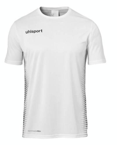 Uhlsport Score Kit Trikotset weiß-schwarz Kinder NEU 89864
