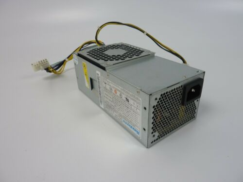 OEM Lenovo M82 Series 240W TFX Power Supply Huntkey HK340-72FP 54Y8858 54Y8901