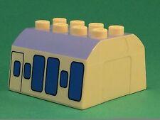 Lego Duplo Eisenbahn Ersatzteil aus Thomas und seine Freunde 3354 #jn107