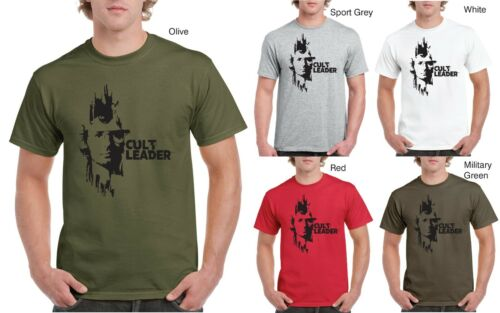 David koresh leader di Culto T-Shirt-WACO Branch davidiana FBI