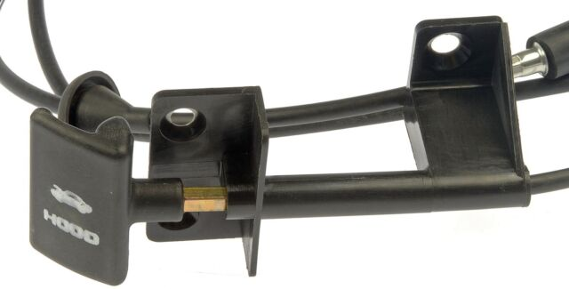 Hood Release Cable Dorman 912-006 fits 97-01 Jeep Cherokee