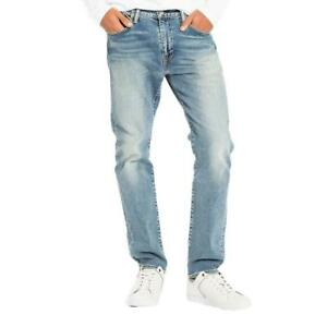 5f9780f3b7ffbe Details about Levis Jeans Men 502 REGULAR TAPERED 29507-0015 Macomb Blue